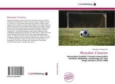 Portada del libro de Braeden Cloutier