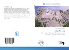 Buchcover von Aag Hi Aag