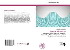 Bookcover of Benoît Allemane