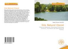 Bookcover of Site Naturel Classé