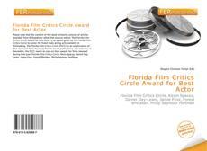 Обложка Florida Film Critics Circle Award for Best Actor
