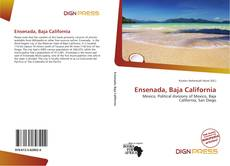 Bookcover of Ensenada, Baja California