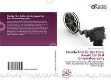 Обложка Florida Film Critics Circle Award for Best Cinematography