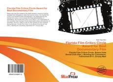 Обложка Florida Film Critics Circle Award for Best Documentary Film