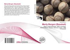 Bookcover of Marty Bergen (Baseball)