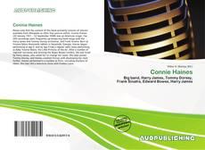 Copertina di Connie Haines
