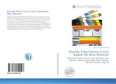 Обложка Florida Film Critics Circle Award for Best Director