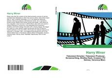 Bookcover of Harry Winer