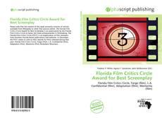 Обложка Florida Film Critics Circle Award for Best Screenplay