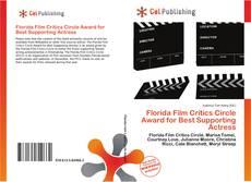 Обложка Florida Film Critics Circle Award for Best Supporting Actress