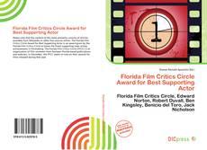 Обложка Florida Film Critics Circle Award for Best Supporting Actor