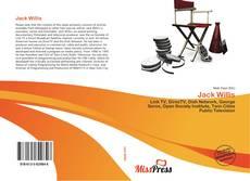 Bookcover of Jack Willis