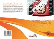 Обложка Florida Film Critics Circle Award for Best Foreign Language Film