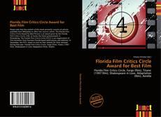 Обложка Florida Film Critics Circle Award for Best Film