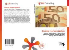 Buchcover von George Herbert Walker