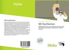 Bookcover of MC Paul Barman