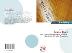 Bookcover of Control Chart