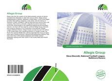 Bookcover of Allegis Group