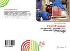 Bookcover of Iron(III) Phosphate
