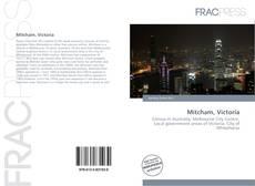 Bookcover of Mitcham, Victoria