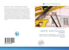 Bookcover of Jacob K. Javits Convention Center