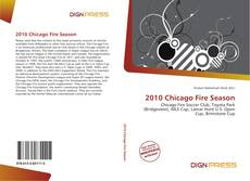Copertina di 2010 Chicago Fire Season