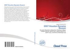 Bookcover of 2007 Houston Dynamo Season