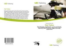 Buchcover von Hal Yates