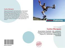 Bookcover of Carlos Marques