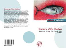 Обложка Economy of the Maldives