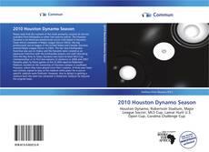 Bookcover of 2010 Houston Dynamo Season