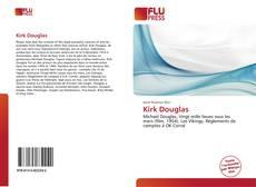 Bookcover of Kirk Douglas
