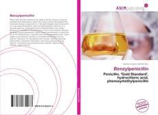 Portada del libro de Benzylpenicillin