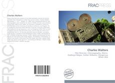 Bookcover of Charles Walters