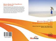Capa do livro de Mission Beach, San DiegoMission Beach, San Diego