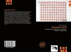 Clavulanic Acid kitap kapağı
