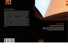 Couverture de Lawrence Bush