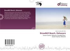 Buchcover von Broadkill Beach, Delaware