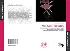 Copertina di Alex Turner (Director)