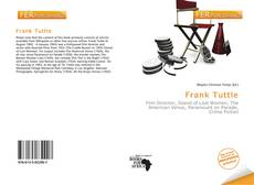 Bookcover of Frank Tuttle