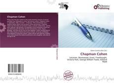 Buchcover von Chapman Cohen