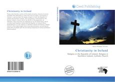 Bookcover of Christianity in Ireland