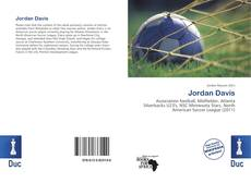 Bookcover of Jordan Davis