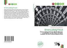 Buchcover von Ernst Ludwig Freud