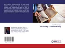 Learning Labview Easily的封面