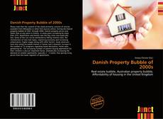 Bookcover of Danish Property Bubble of 2000s