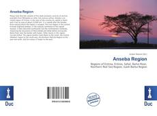 Bookcover of Anseba Region