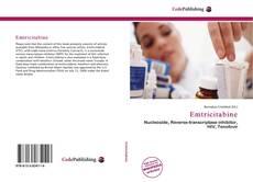 Bookcover of Emtricitabine