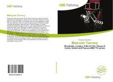 Couverture de Malcolm Tierney