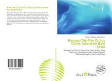 Обложка Kansas City Film Critics Circle Award for Best Actor
